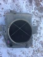 Радиатор охлаждения двигателя. Isuzu Forward Двигатели: 6BG1, 6BG1T, 6HE1, 6HH1
