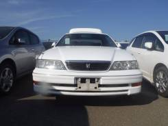 Toyota Mark II. GX100, 1GFE BEAMS