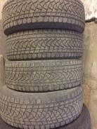 Bridgestone Blizzak MZ-03. Зимние, без шипов, 2010 год, износ: 60%, 4 шт