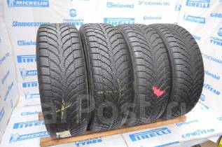 Bridgestone Blizzak LM-32. Зимние, без шипов, износ: 10%, 4 шт