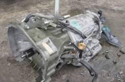 АКПП. Subaru Exiga Двигатели: EJ25, EJ20