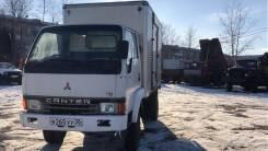 Mitsubishi Canter. , 4 200 куб. см., 2 000 кг.