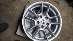 NS Wheels NS1603. 7.0x16, 5x114.30, ET40, ЦО 66,1 мм.