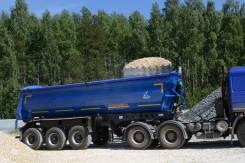 Тонар 952302. Тонар-952302, 25 850 кг. Под заказ