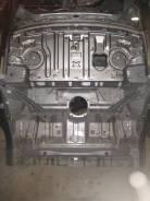 Задняя часть автомобиля. Honda Civic, DBA-FD1, DBA-FD2 Honda Civic Hybrid, DAA-FD3 Двигатели: R18A1, R16A1, LDA2