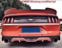 Спойлер. Ford Mustang, S550. Под заказ