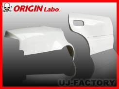 Расширитель крыла. Toyota Origin Toyota Chaser, JZX100. Под заказ