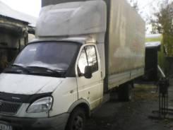 ГАЗ 33022. Продаётся длинномер газ33022, 2 400 куб. см., 1 500 кг.