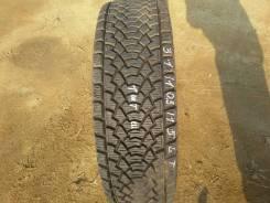 Dunlop Grandtrek SJ4. Зимние, без шипов, 2005 год, износ: 5%, 1 шт