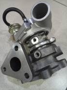 Турбина. Mitsubishi Pajero, V68W, V78W Двигатель 4M41