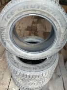 Bridgestone Ice Cruiser 7000. Зимние, шипованные, износ: 30%, 4 шт