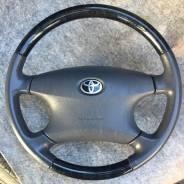 Руль. Toyota: Noah, Land Cruiser, Land Cruiser Prado, Hilux Surf, Brevis, Allion, Alphard, Aristo, Avensis, Avensis Verso, Picnic Verso / Avensis Vers...