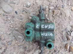 Регулятор давления тормозов. Toyota Vista, ZZV50
