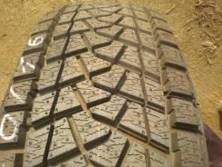 Bridgestone Blizzak DM-Z3. Зимние, без шипов, 2006 год, без износа, 1 шт