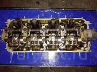 Головка блока цилиндров. Honda Avancier, TA1, TA2 Honda Odyssey, RA6, RA7 Двигатель F23A
