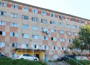 1-комнатная, улица Борисенко 104. Тихая, частное лицо, 23 кв.м. Дом снаружи