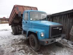 ГАЗ 3307. Продам Газ 3307, 4 500 куб. см., 4 500 кг.