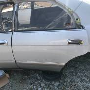 Дверь боковая. Toyota Crown, JZS145, JZS141, GS141, JZS143. Под заказ