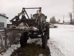 МТЗ 80. Продаётся трактор , 1 500 куб. см.