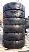 Dunlop SP LT 02. Зимние, 2014 год, износ: 30%, 6 шт