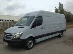 Mercedes-Benz Sprinter. Спринтер 316 Макси, 2 200 куб. см., 3 места