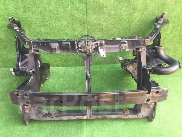Рамка радиатора. Toyota Voxy, ZRR70W, ZRR70, ZRR75, ZRR75W, ZRR70G, ZRR75G Toyota Noah, ZRR75G, ZRR70, ZRR70W, ZRR75W, ZRR75, ZRR70G Двигатели: 3ZRFAE...