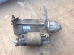 Стартер. Honda Edix Honda Stream Honda Civic Двигатель D17A