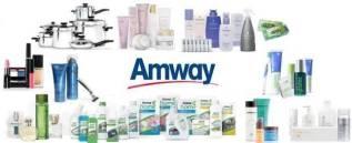 Приглашаю партнеров в Amway!