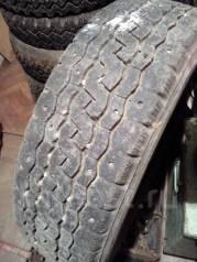 Bridgestone M840. Всесезонные, 2013 год, износ: 20%, 2 шт
