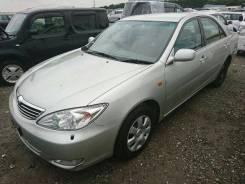 Toyota Camry. автомат, передний, 2.4, бензин, 80 тыс. км, б/п, нет птс. Под заказ