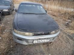 Mitsubishi Galant. E53A0015451, 6A11
