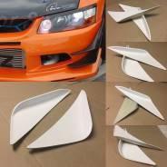 Элерон. Subaru Impreza WRX Subaru Forester Subaru Legacy Subaru Impreza WRX STI Nissan 180SX Nissan 350Z Nissan GT-R Nissan 200SX