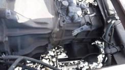 Коробка отбора мощности. Mitsubishi Canter, fe507, FE507 Двигатель 4D33