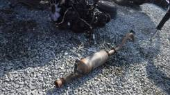 Глушитель. Mitsubishi Fuso Canter Mitsubishi Canter, fe507, fe507b, fe507bt Двигатели: 4D33, 4D336A, 4D32