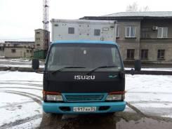 Isuzu. Продается грузовик Исудзу Ельф, 4 600 куб. см., 3 000 кг.