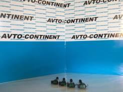 Катушка зажигания. Nissan: Tino, Almera, Expert, Bluebird Sylphy, Primera, Avenir, AD, Bluebird, Wingroad, Pino, Primera Camino Двигатель QG18DE