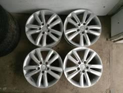 Hyundai. 7.0x17, 5x114.30, ET48, ЦО 67,1мм.