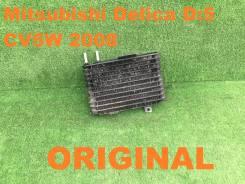 Радиатор акпп. Mitsubishi Delica D:5, CV5W Mitsubishi Delica, CV5W Двигатель 4B12