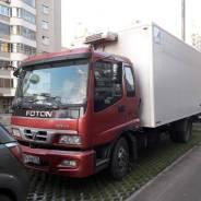 Foton Auman. BJ10xx, 4 000 куб. см., 5 300 кг.