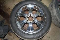 Колесо. Chevrolet Tahoe, GMT, 800
