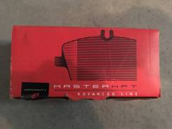 Колодка тормозная дисковая. Lexus RX350, GGL15, GGL15W, GGL10W, GGL16W Двигатель 2GRFE