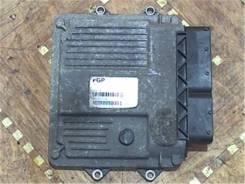 Блок управления (ЭБУ) Opel Combo 2001-2011