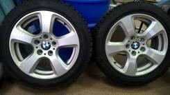 BMW. 7.5x17, 5x120.00, ET43, ЦО 72,6мм.