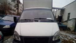ГАЗ 3302. Продается Газель грузовой фургон, 2 000 куб. см., 1 500 кг.