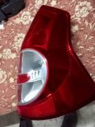 Стоп-сигнал. Renault Sandero, BS11, BS12, BS1Y Двигатели: K7M, K7J, K4M