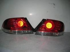 Стоп-сигнал. Mitsubishi Lancer, CS5A, CS6A, CS2A Mitsubishi Bravo, U42V Mitsubishi Lancer Cedia, CS6A, CS5A, CS2A