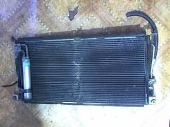 Радиатор кондиционера Mitsubishi Lancer IX 2003-2006