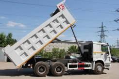 Howo. Самосвал HW76, 9 726 куб. см., 25 000 кг. Под заказ