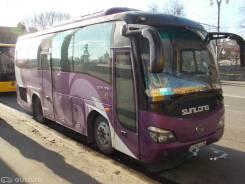 Shenlong. Продаётся автобус, 4 500 куб. см., 30 мест