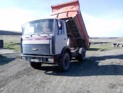 МАЗ 5551. , 11 000 куб. см., 9 000 кг.